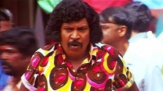 Vadivelu Nonstop Laughter Tamil Films comedy scenes | Kannada Matinee Latest 2018