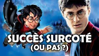 HARRY POTTER : SUCCÈS SURCOTÉ (ou pas ?)