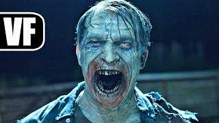 DAY OF THE DEAD: BLOODLINE Bande Annonce VF (2018) Film Zombies