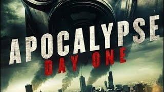 Apocalypse War (Sci-Fi Action Movie, English, HD, Fantasy, Full Film) free science fiction movie
