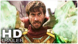 ALL SUPERHERO MOVIES 2019 (Trailers)