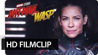 ANT-MAN AND THE WASP - HD Filmclip: Spritztour | Marvel HD