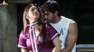 Hansika with Arya | Crazy Latest Telugu Movie Scenes | Sri Balaji Video