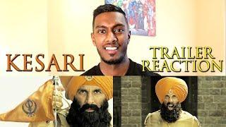 Kesari Trailer Reaction & Review | Akshay Kumar | PESH Entertainment
