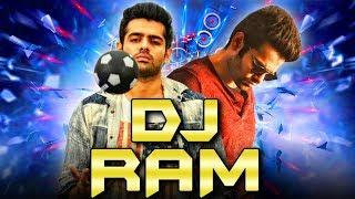 DJ Ram (2018) Telugu Hindi Dubbed Full Movie | Ram Pothineni, Keerthy Suresh