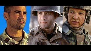 Top 10 Best War Movies of All Time