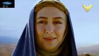 Mulk e Sulaiman a.s( ملک سلیمان) Movie in URDU/Hindi || Gulfam Production