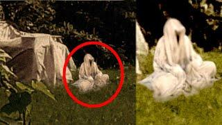 Top 11 scary moments caught on camera 2018 Scary Videos
