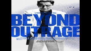 Beyond Outrage (2012) | J-drama | Full film
