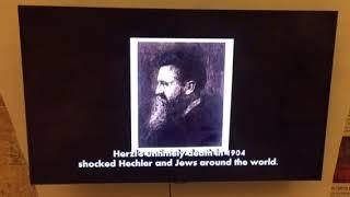 Historical short film, Christ Church Museum, Jerusalem