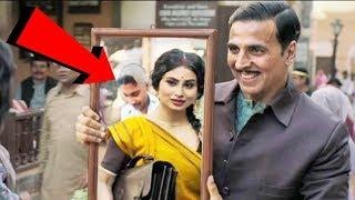 "(22 Mistakes) In ""GOLD"" - Plenty Mistakes In GOLD Full Hindi Movie 