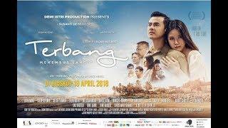 """Film Bioskop """" TERBANG MENEMBUS LANGIT"""" ( full HD) Official video 2018 ✔"""