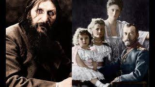 History's Mysteries - The True Story Of Rasputin (History Channel Documentary)