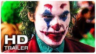 JOKER Trailer #1 Official (NEW 2019) Joaquin Phoenix Superhero Movie HD