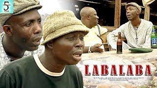 Labalaba   SANYERI   LATIN   KAMILU KOMPO   - Yoruba Comedy Movies   Latest Yoruba Movies 2017