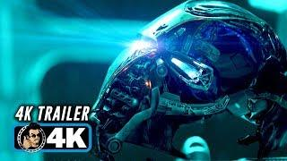 AVENGERS ENDGAME Trailer #1 (2019) Marvel Superhero Movie