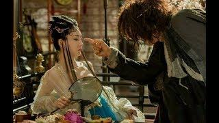 Chinese Action ADVENTURE Movies - LATEST Adventure FANTASY Movie [ Eng sub ]