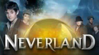 Never Land // Telugu dubbed Hollywood movie // Fantasy thriller // Full length movie HD