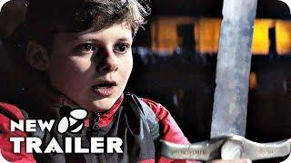 The Kid Who Would Be King Trailer (2019) Fantasy Movie