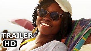 US Trailer # 2 (2019) Jordan Peele, Lupita Nyong'o, Horror Movie HD