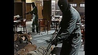 THE GREAT BOOKIE ROBBERY (1986) Pt 1 of 2. The Jaguar Knight's Obscure Historical Movie Reviews