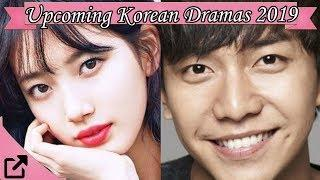 Top 10 Upcoming Korean Dramas 2019