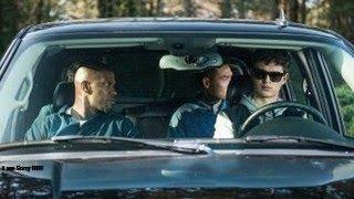 "Baby Driver FUll'M.O.V.i.E'2018'HD"""