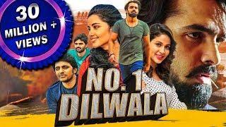 No. 1 Dilwala (Vunnadhi Okate Zindagi) 2019 New Released Full Hindi Dubbed Movie | Ram Pothineni