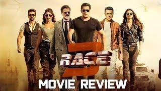 Race 3 | Full Movie Review | Salman Khan | Anil Kapoor | Bobby Deol | Jacqueline Fernandez