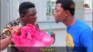 Onitsha boys Sells Everything ???????????????? (Xploit Comedy)