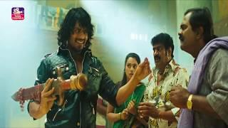 Manchu Manoj Tollywood Recent Movie Comedy Scene | Telugu Movies | Mana Cinemalu