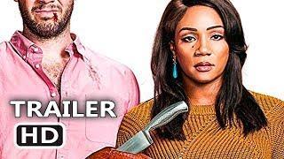 THE OATH Official Trailer # 3 (NEW 2018) Tiffany Haddish, John Cho Comedy Movie HD