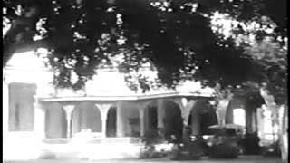 Historical Film of Young Krishnamurti 2