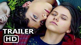 SICILIAN GHOST STORY Trailer (2018) Crime, Fantasy Movie