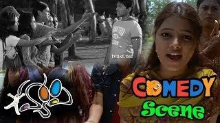 Happy Movie Comedy Scenes   Part-6   Genelia D'Souza Emotional Comedy   TVNXT Comedy