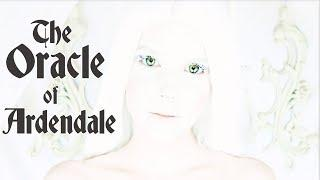 The Oracle of Ardendale//ASMR Fantasy Role-Play//Soft Spoken & Personal Attention