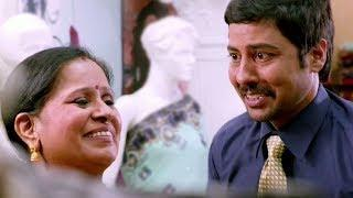 Aunty takes Advantage of the Young Man - New Bollywood Movie Comedy Scene | Jab Tum Kaho