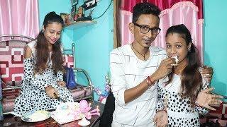 Pinky Birthday Comedy || Sunil Pinky New Comedy || A Kamon Birthday || Film Star Celebrity