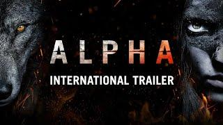 Introducing Alpha | An American Historical Drama Adventure | Teaser | Science Of Movies
