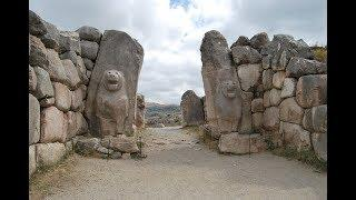 The Hittites - Ancient History Documentary