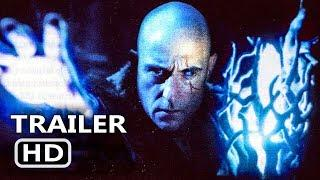 "SHAZAM ""Doctor Sivana"" Trailer (NEW 2019) Superhero Movie HD"