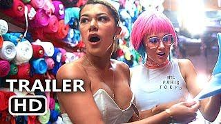 DADDY ISSUES Official Trailer (2019) Teen Movie HD