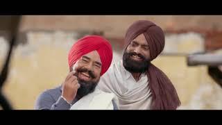 Kala Shah Kala new movie-Funny Comedy Scenes-Promo-Binnu-Sargun Mehta-Jordan