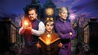 """""""The House With a Clock in Its Walls"""" + More Fantasy Movies Coming to the Big Screen Soon"""