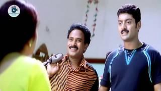 Telugu Latest Movie Non Stop Halirous Comedy Scene | Kalyan Ram | Theater Movies