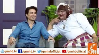 Romantic comedy by Ali Zafar | Mobeen Gabol | Joke Dar Joke | GNN