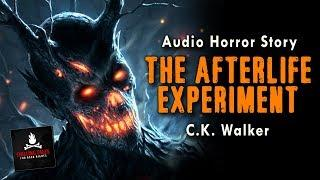 """The Afterlife Experiment"" FREE Campfire Short Horror Story Audiobook (Scary Stories) (Creepypasta)"