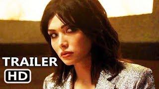 WHAT IF Official Trailer (2019) Renée Zellweger, Netflix Series HD