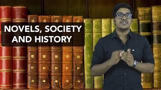 History:-Novels , Society and History (Part 4) By Pu Stack