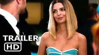 LYING AND STEALING Official Trailer (2019) Emily Rartajkowski, Theo James Movie HD